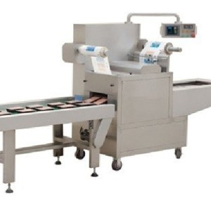 Auto Modified Atmosphere Packaging Tray Sealer