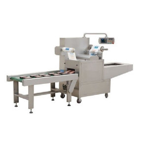 atmosphere packaging machine