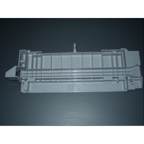 Printer side plate mould