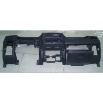 Car meter case bracket mould