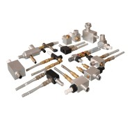Injecteur de poudre PI-P1/PI-F1