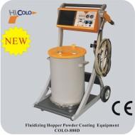 equipamentos para aplicação de revestimentos com