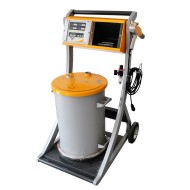 equipamento manual de pintura OptiFlex-F