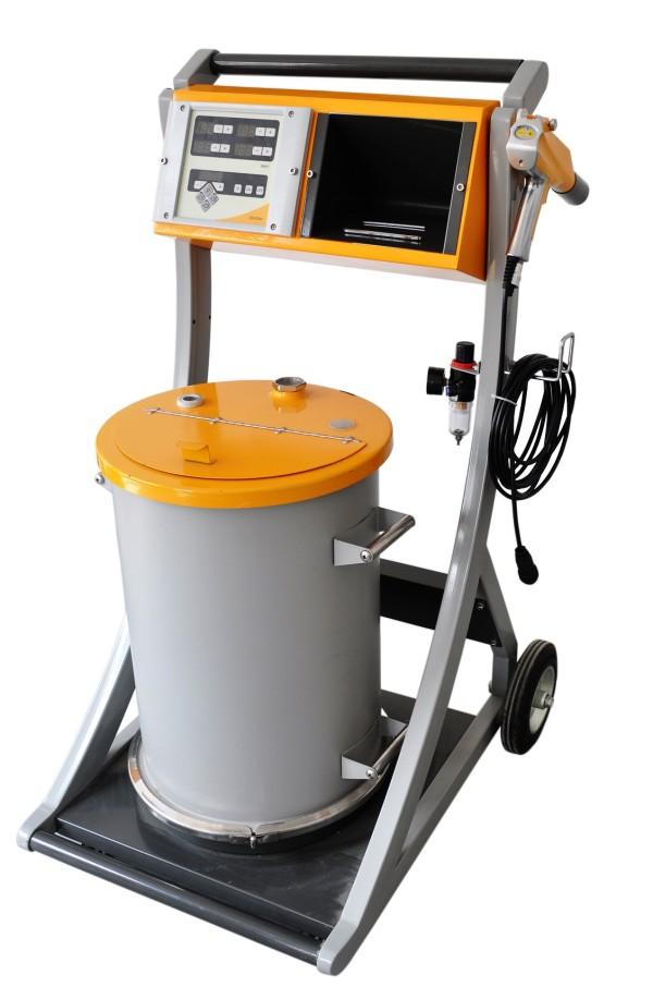 equipamento manual de pintura OptiFlex-F