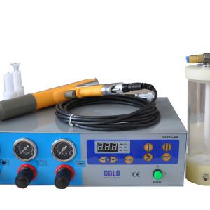 اجهزة الطلاء الكهروستاتيكية