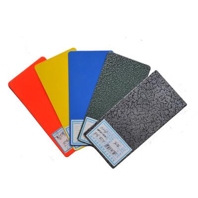Polyester Powder Coating