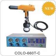 适用于小批量加工及实验带脉冲和智能功能测试喷涂机