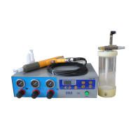 小型静电粉末喷涂机适用于实验室或者测试