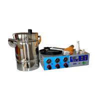 测试型粉末喷涂机适用于实验室及粉末厂家