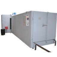 杭州卡罗弗专业打造喷塑设备燃油烘箱