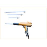 静电粉末喷枪 专业喷涂设备生产厂家 出口品质保证