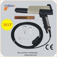 厂家直供原装通用PG1,opti 静电喷枪 出口品质