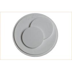 供应不同尺寸粉桶流化板,吸粉管