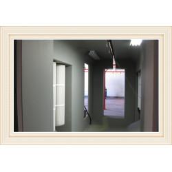 粉体喷房 回收系统 粉末喷涂喷房室