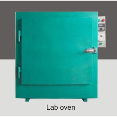Laboratory powder coat Oven