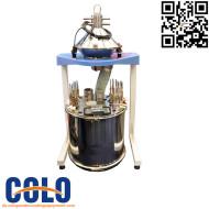 Pulversiebmachine für Komfort-Pulverzentrum