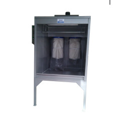 粉末回收系统,喷粉房订制