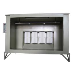 粉末涂装回收系统,喷粉台