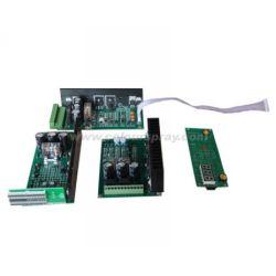 PCB tablero de control de la máquina de recubrimiento en polvo