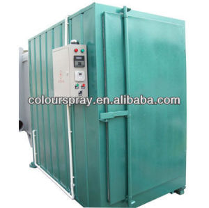 furniture drying oven