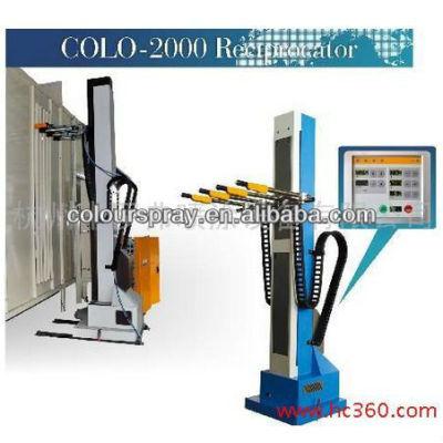 coating robot