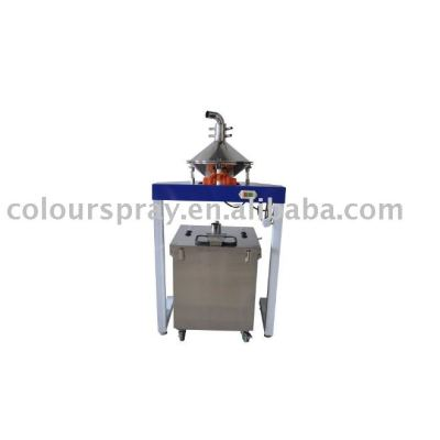 2011 newest automatic sieving machine