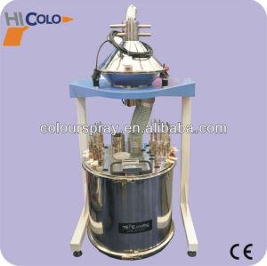 powder sieve machine
