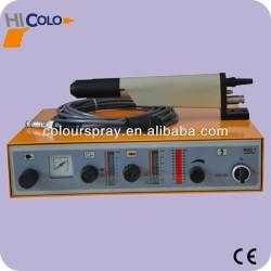 Electrostatic Powder coating spray gun