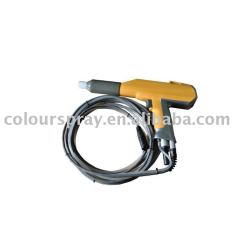 K 201 powder coating gun