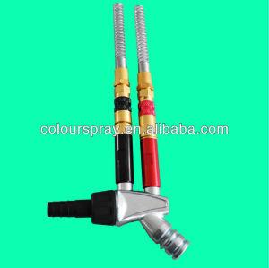 powder coating gun spare parts