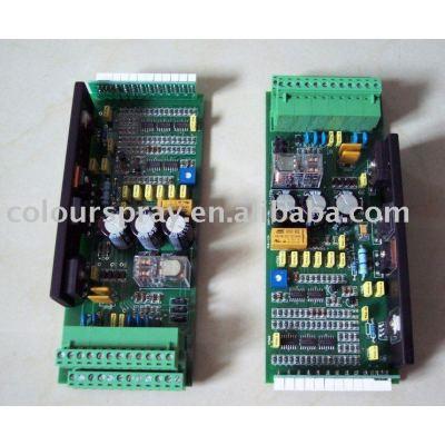 PCB Circuit Board for powder coating machine