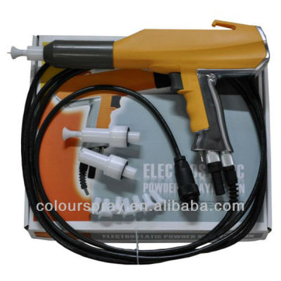 COLO electrostatic Manual Powder Coating Gun