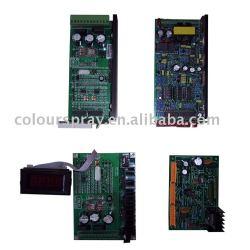 powder coating machine electronic board