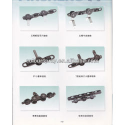 Chains of Powder Coating Line