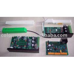 Circuit board (powder coating spray machine)