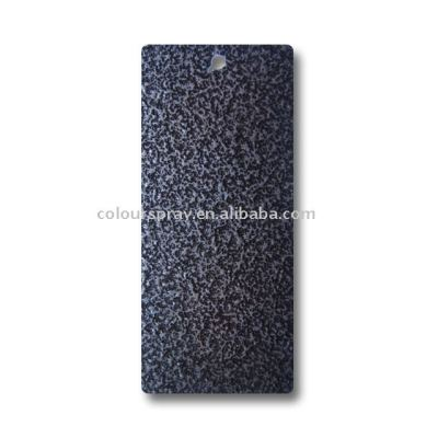 pure polyester powder coatings