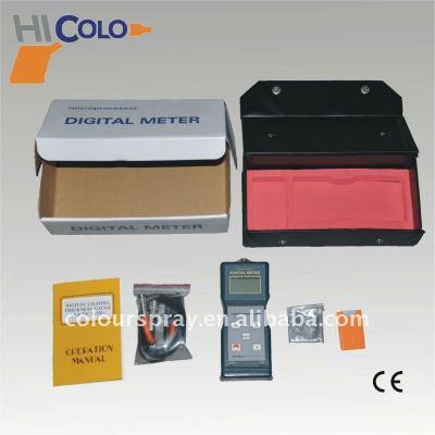 powder coating Thickness gauge meter CM8822