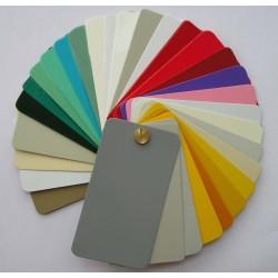 electrostatica pintura en polvo (powder paint)