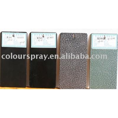 electrostatic paint
