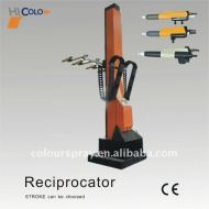 Automatic Powder Coating Reciprocator for auto powder coating