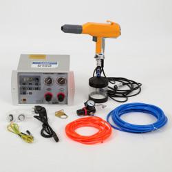 New style intelligent Powder coating application equipment