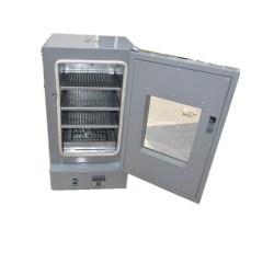 Lab test smart powder spraying curing oven