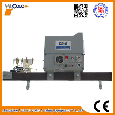 Automatische Schmiermaschiner für Pulverbeschichtungsanlage