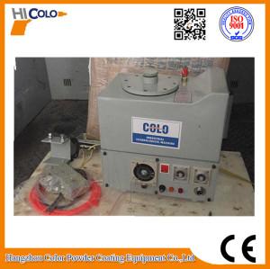 Automatische Schmiermaschiner für Pulversprühsysteme
