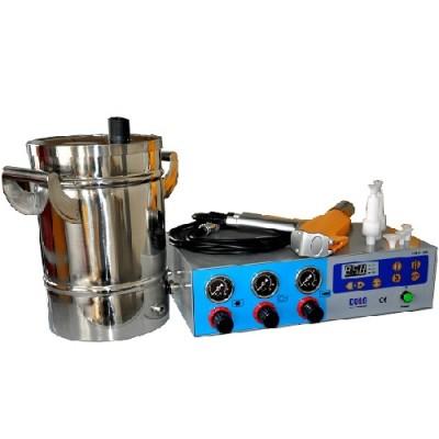 Manual Powder Coating Equipment with 10L hopper