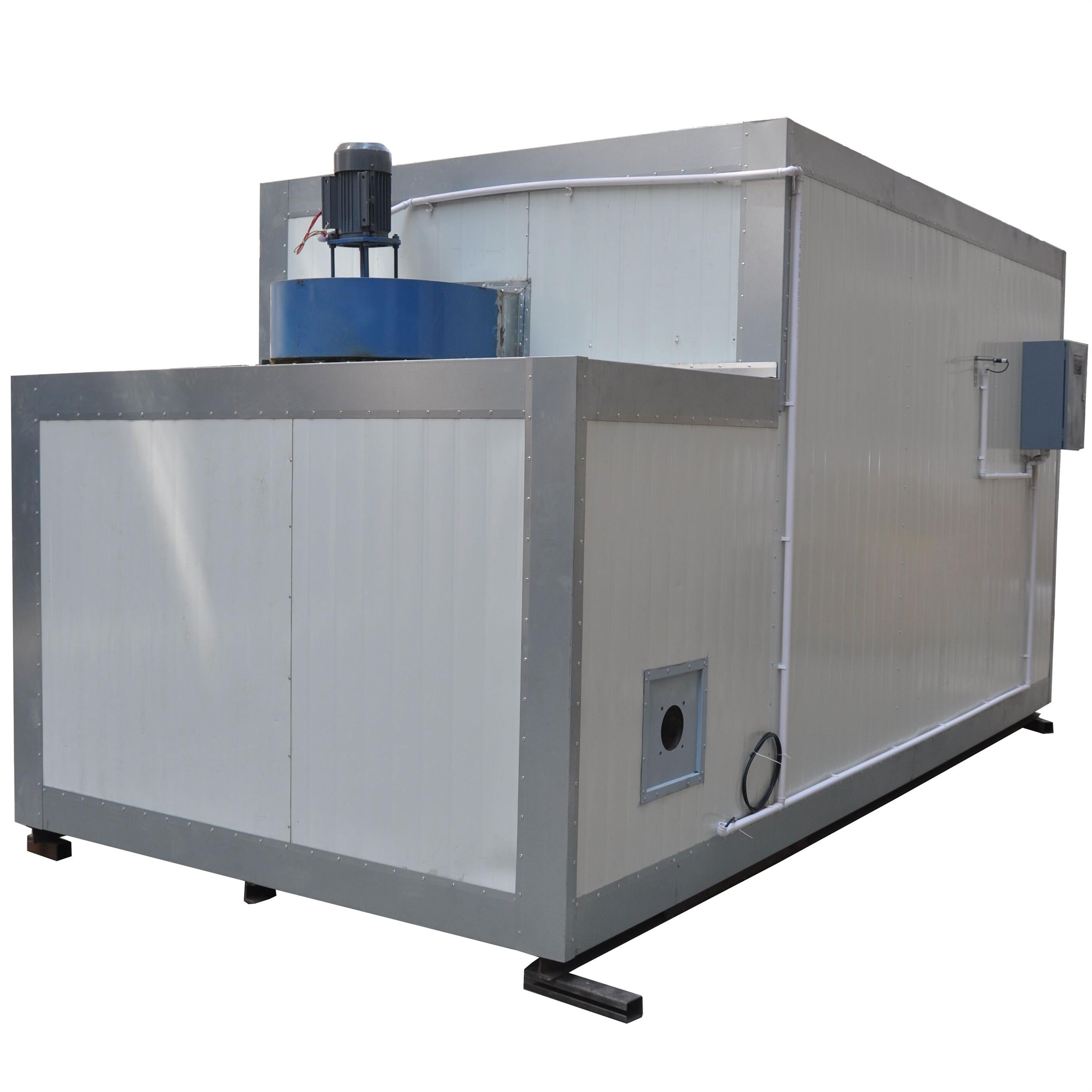 Gas powder coating curing oven china powder coating oven for Paint curing oven