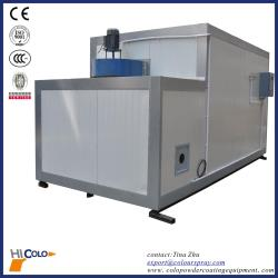 бензин камеры полимеризации