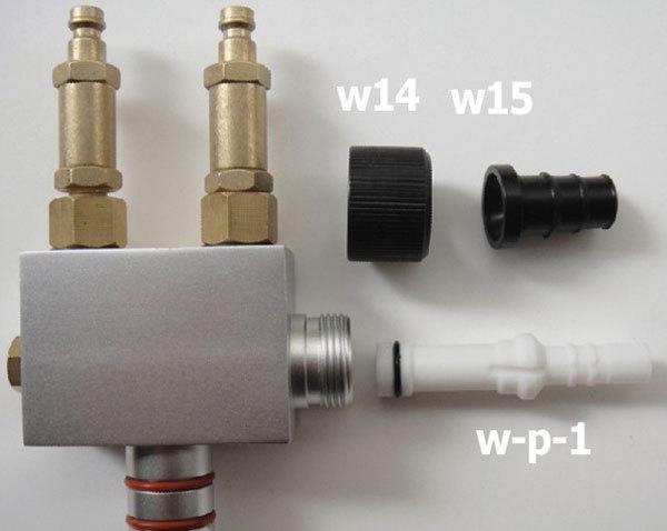 Порошковый инжектор PI-P1 0241621