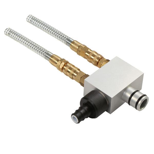 Инжекторы и порошковые насосы 0241622