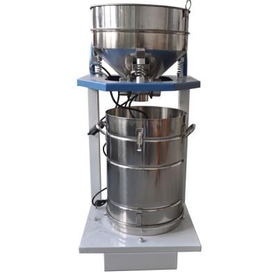 hand powder coating sieving machine